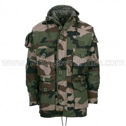 Smock jacket French Army...
