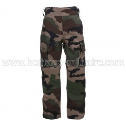 Pant French Army Recon...