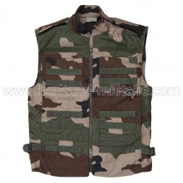Tactical vest Recon french...