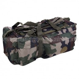 Bag commando french camo CCE