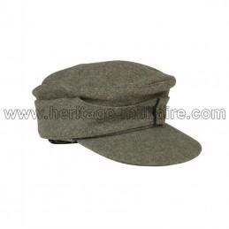 German cap M43
