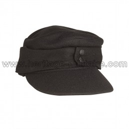 German cap M43 black