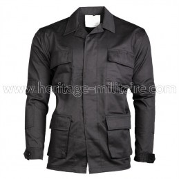 Jacket US BDU black