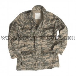 Jacket US BDU AT digital