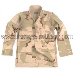Jacket US BDU ripstop...