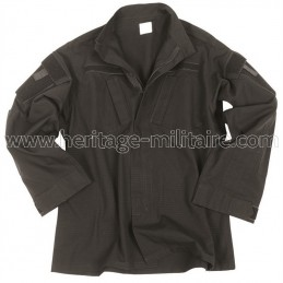 Jacket US ACU ripstop black