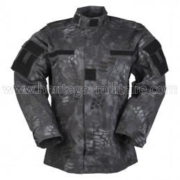 Jacket US ACU ripstop...