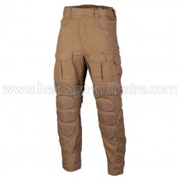 Chimera pants dark coyote