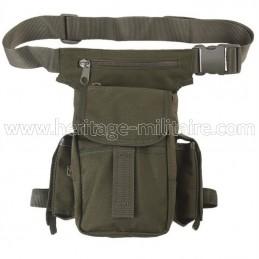 Hip pack mutlipack OD green
