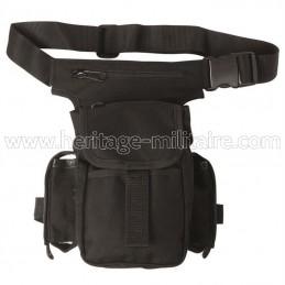 Hip pack mutlipack black