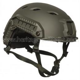 Helmet US MICH FAST OD green