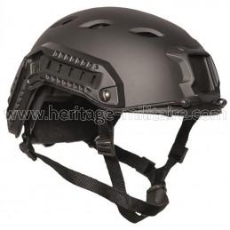 Helmet US MICH FAST black