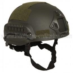 Helmet US MICH 2002 OD green
