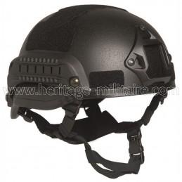 Helmet US MICH 2002 black