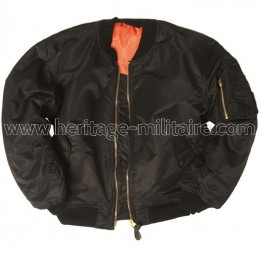 Jacket US MA1 Aviator Basic...