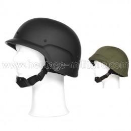 Helmet US M88 + 3 helmets...