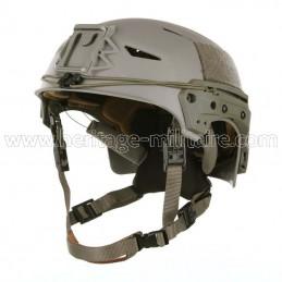 Helmet FMA foliage
