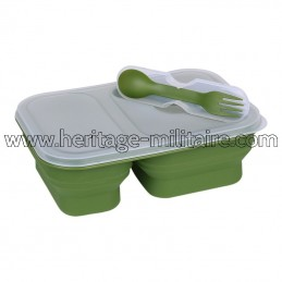 Silicone collapsible...