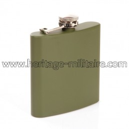 Stainless steel flask 8 oz...