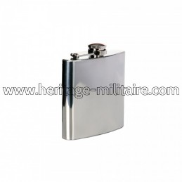 Stainless steel flask 5 oz...