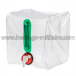 Collapsible jerrycan 10L