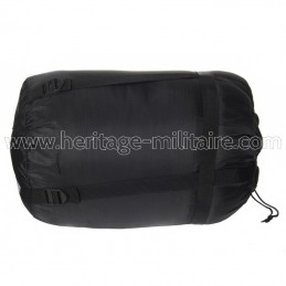 Sleeping bag sniper black