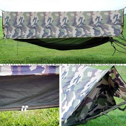 Jungle hammock french camo CCE