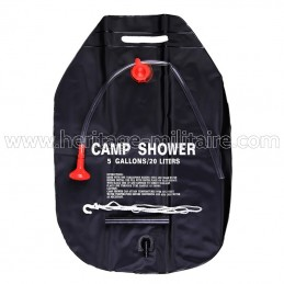 Camping shower 5 gallons