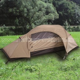 Tent 1-man Recon dark coyote