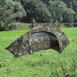 Tent 1-man Recon woodland