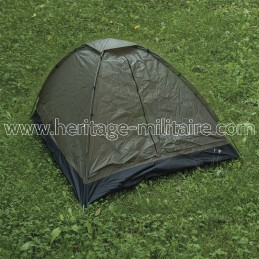 Tent 2-men igloo super OD...