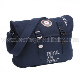 Canvas shoulder bag Royal...