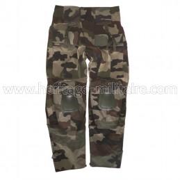 """Pantalon """"warrior"""" camo..."""