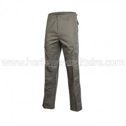 "US BDU pants ""ranger"" OD green"