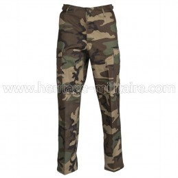 "US BDU pants ""ranger"" woodland"