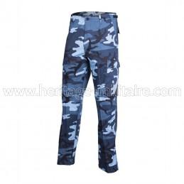 "US BDU pants ""ranger"" blue..."