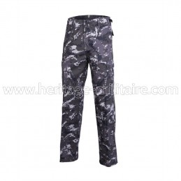 "US BDU pants ""ranger"" black..."