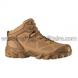 Chimera boots medium dark...