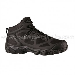 Chimera boots medium black