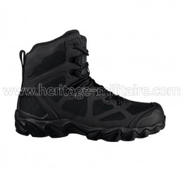 Chimera boots high black