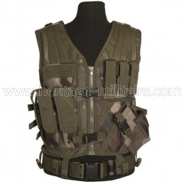 Tactical vest USMC with...