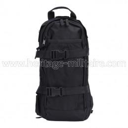 Camel bag black