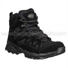 Chaussures squad hautes noir