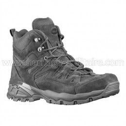 Squad boots high urban grey