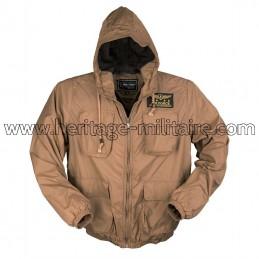 Light jacket Air Force dark...