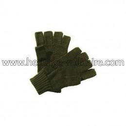 Fingerless gloves acrylic...
