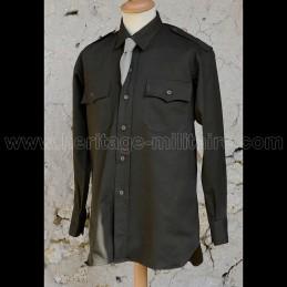 """Shirt US """"OD51"""" Officer USA..."""
