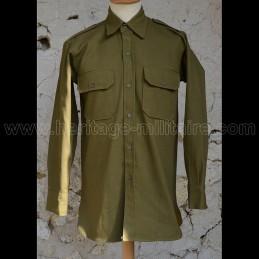 """Shirt US """"Field"""" Officer..."""