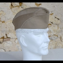 "Garrison cap ""Chino"" US WWII"