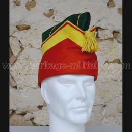 Bonnet de police troupe...